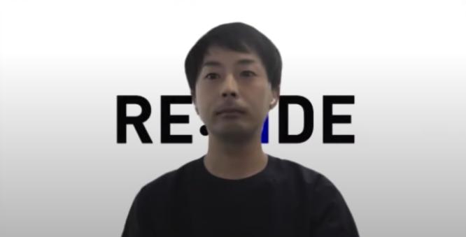 副業マッチングプラットフォーム「RE:SiDE(リザイド)」メンバー 黒沢惟人